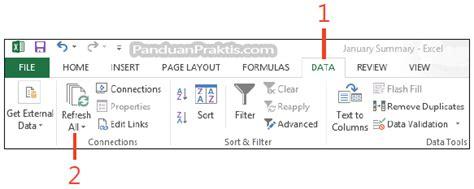 membuat link worksheet cara membuat formula menggunakan cell dari workbook lain