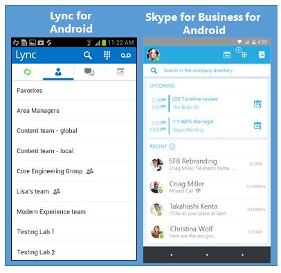 skype for mobile skype for business goes mobile getvoip