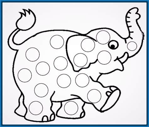 imagenes para colorear niños de kinder lindos dibujos faciles para ni 241 os peque 241 os y m 225 s