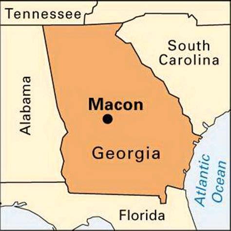 Free Warrant Search Macon Ga Macon Location Encyclopedia Children S Homework Help