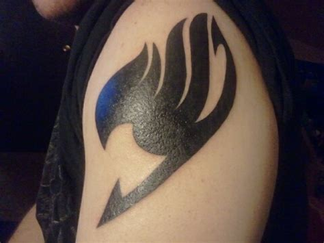 fairy tail tattoo 41 tattoos