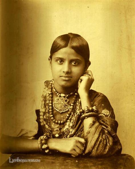 sri lanka hair women s forum historic image of sri lanka