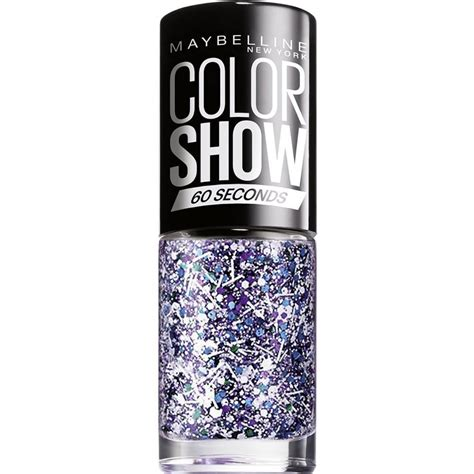Maybelline Color Show maybelline color show artist top coat 7 ml white
