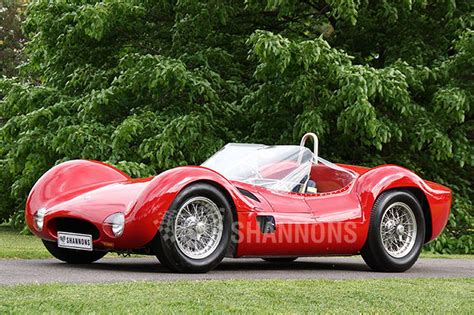 classic maserati maserati birdcage tipo 61 recreation by crostwaite