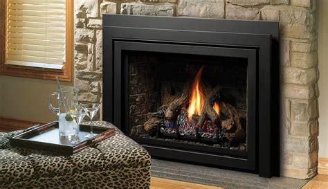 gas fireplace inserts prices kingsman idv33 idv43 direct vent gas fireplace inserts toronto best price