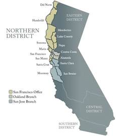 eastern district of california map california bankruptcy california bankruptcy attorneys
