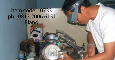 Jual Cutting Machine Cutter Batu Cater Batu produsen alat lab teknik sipil indonesia jual thin