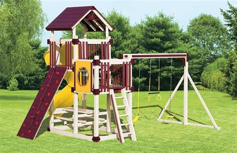 best place to buy a swing set 4 ways to know you re buying a quality swing set swing