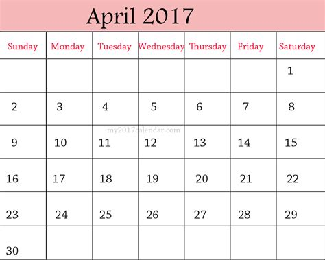 printable calendar april 2016 march 2017 april 2017 calendar may 2017 calendar printable