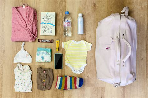 what to pack in hospital bag for baby c section what do you pack in your hospital bag rock my family