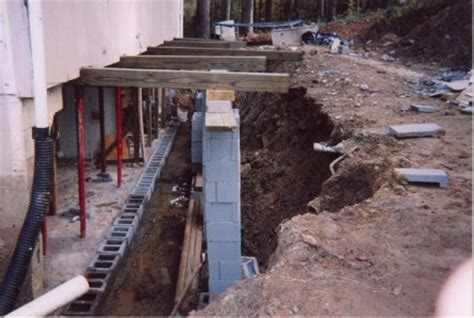 house foundation repair dallas fort worth ft worth tx area mobile home foundation repair and construction