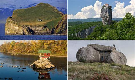 canada  georgia  worlds  bizarre properties revealed daily mail