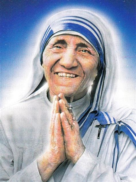 50 years of mother teresa s life to glisten on screen mother teresa to be canonized in 2016 report news