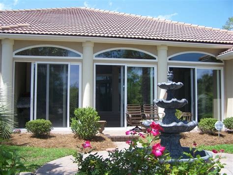 sunroom windows with screens 28 images curved eave