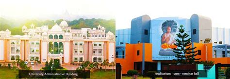 Acharya Nagarjuna Mba Fees by Acharya Nagarjuna Ma Llm Mba Msc Mca And