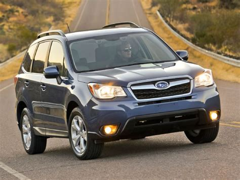 old car manuals online 2003 subaru forester auto manual 2014 subaru forester manual awd pzev first test truck trend