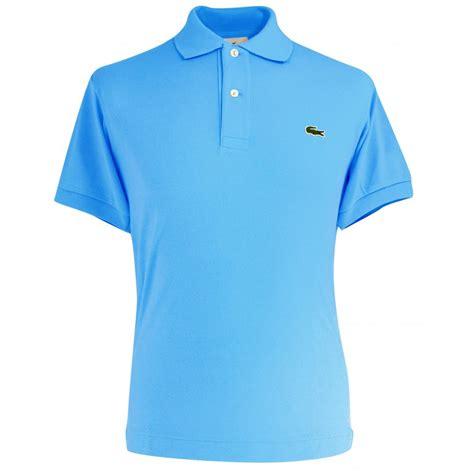 Lacoste Shirt lacoste plain original polo shirt lacoste from gibbs