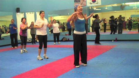 swing dance workout can t touch it ricki lee jive swing dance fitness