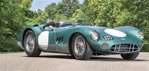 1956 Aston Martin Dbr1 by 1956 Aston Martin Dbr1 Roadster Breaks Record To Become