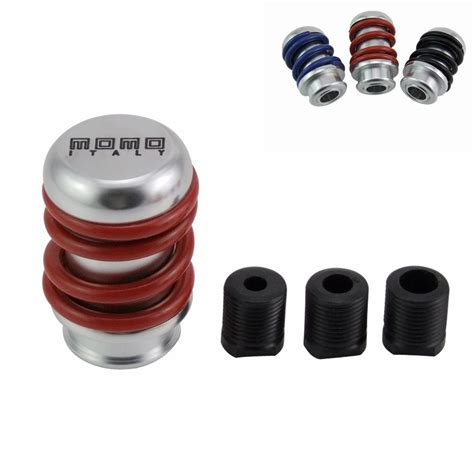 Stick Shift Knob by Racing New Arrived Universal Momo Aluminum Gear Shift Knob