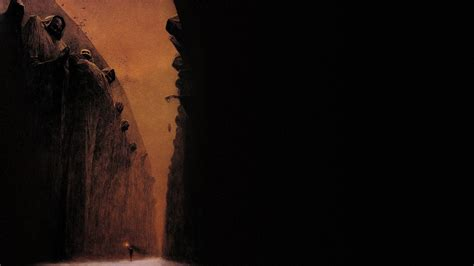 wallpaper classic art hd zdzisław beksiński painting dark creepy fantasy art