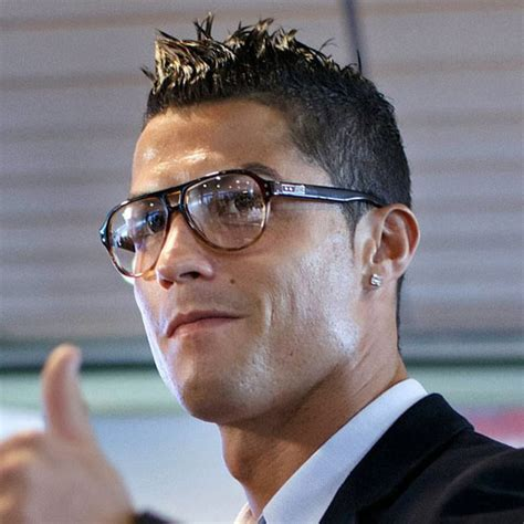 Cr7 Hairstyles by Cristiano Ronaldo Haircut S Haircuts Hairstyles 2018