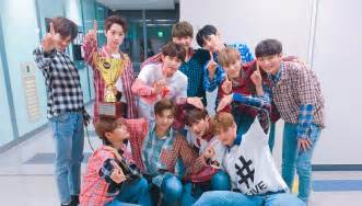 Wanna One Wanna One Takes 13th Win And Crown For