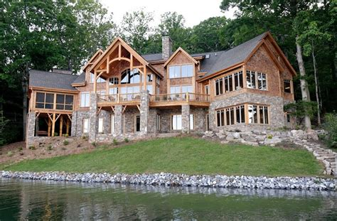 riverfront home plans ideas home design