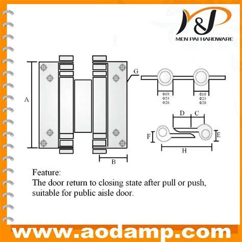 double swing hinge installation stainless double action spring hinge mp das 5s buy