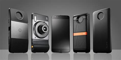 Moto Mods moto z and moto mods now available in canada