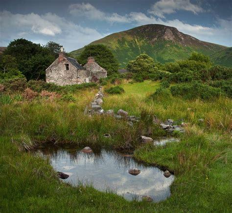cottage arran 17 best ideas about isle of arran on scotland