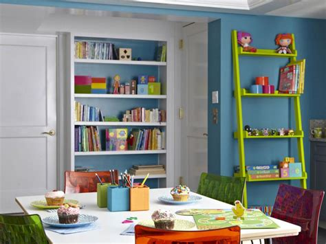 trends playroom top bedroom trends for kids hgtv