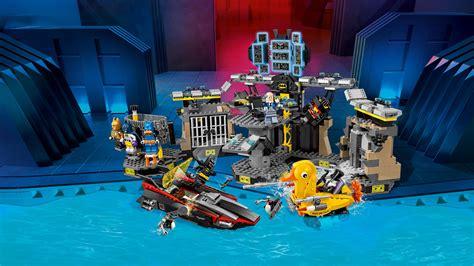 Lego Batman Duck Set the lego batman batcave in 70909