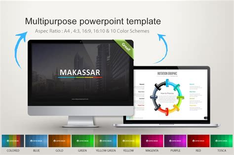 marketing powerpoint template 20 marketing presentation template ppt and pptx format