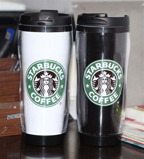 I M Traveller Tumbler new style starbucks cup plastic warm keeping mug coffee