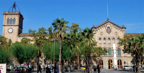 Barcelona Mba Colleges by Barcelona Related Keywords Suggestions