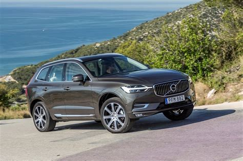 volvo xc60 sale 2018 volvo xc60 on sale in australia from 59 990