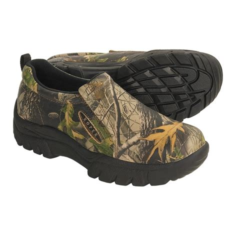 Camouflage Slip Ons roper camouflage high performance shoes for 2439x