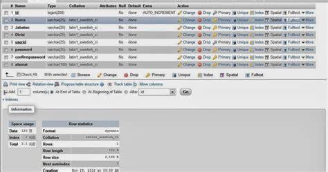 membuat form login netbeans membuat form register dengan java netbeans alamsyah