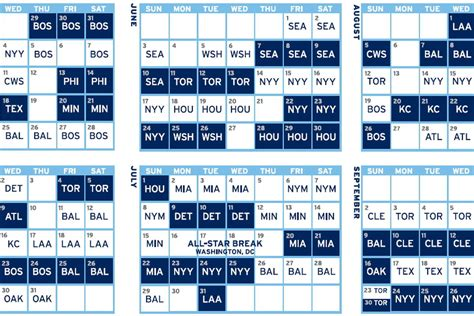 printable kansas city royals baseball schedule 2018 mlb calendar 2018 with red sox mlb release 2018 regular