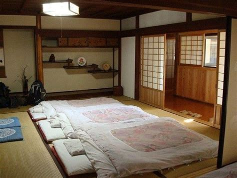 Futon Jepang by 25 Best Ideas About Japanese Interior Design On