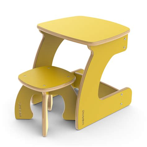 Elise Mini Table L Weamo Mini Table For One Bright Range