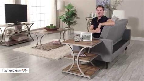 belham living edison reclaimed wood side table belham living edison reclaimed wood side table product