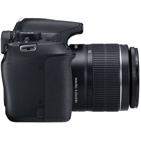 Canon Eos 1300d Kit 18 55mm Iii Free Tasmemory Dan Uv Filter canon eos 1300d 18 55mm dc iii kit dslrs photopoint