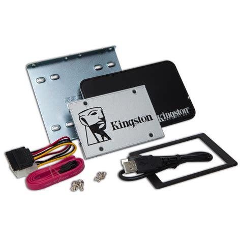 Kingston Ssdnow Uv400 120gb by Kingston Ssdnow Uv400 120gb Update Bundle Kit