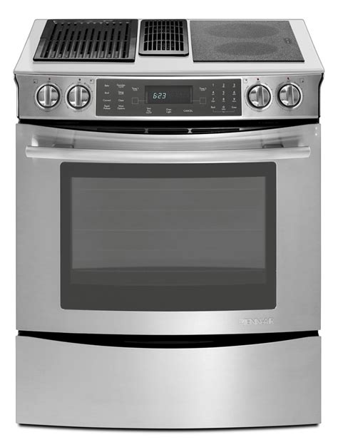 Design Ideas For Gas Cooktop With Downdraft Jenn Air 30 In Gas Cooktop With Downdraft Ventilation System From 2015 Home Design Ideas