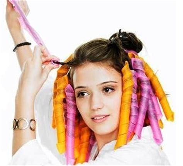 Murah Magic Leverage As Seen On Tv asotv magic leverage diy hair styling curler lazada malaysia