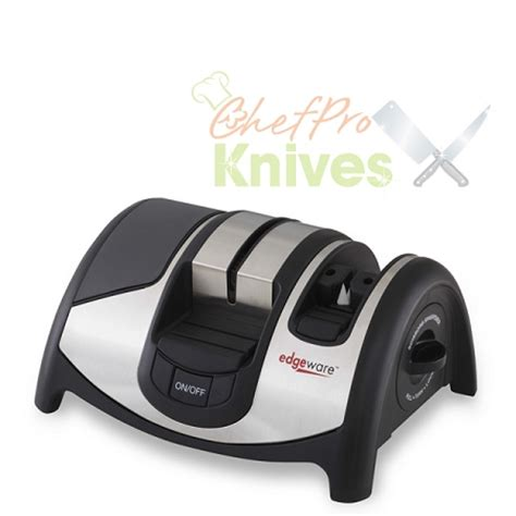knife and scissor sharpener kitcheniq edge electric knife and scissor
