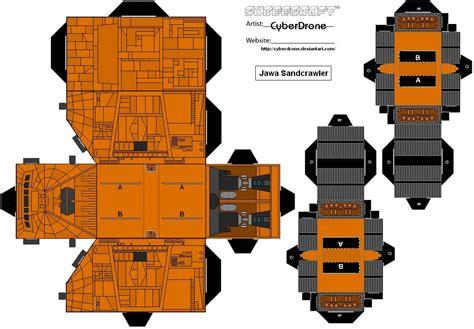 Papercraft Wars - papercraft wars hazlo tu mismo taringa
