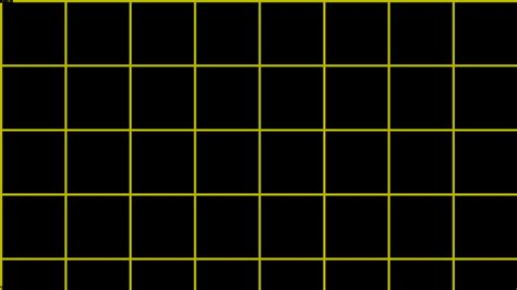 wallpaper black grid wallpaper graph paper yellow black grid 000000 ffff00 75